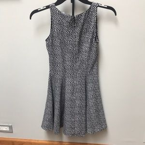 Divided Dresses - Flower dress